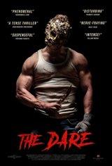 The Dare Movie Poster