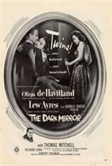 The Dark Mirror (1946) Movie Poster