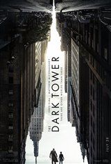 The Dark Tower Movie Poster Movie Poster