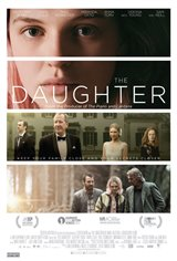The Daughter Movie Poster