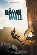The Dawn Wall Affiche de film