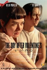 The Day After Valentine's Affiche de film