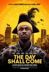 The Day Shall Come Affiche de film
