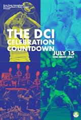 The DCI Celebration Countdown Movie Poster