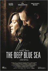 The Deep Blue Sea (v.o.a.) Affiche de film