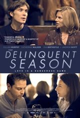 The Delinquent Season Large Poster