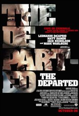 The Departed Movie Poster Movie Poster