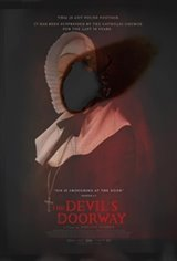 The Devil's Doorway Large Poster