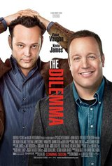 The Dilemma Movie Poster Movie Poster