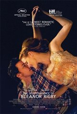 The Disappearance of Eleanor Rigby Movie Poster Movie Poster