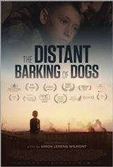 The Distant Barking of Dogs Movie Poster