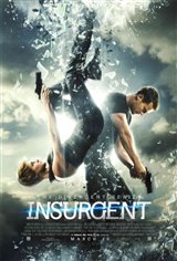 The Divergent Series: Insurgent Movie Poster Movie Poster