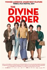 The Divine Order Large Poster