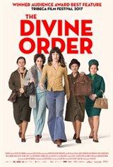 The Divine Order (Die gottliche Ordnung) Movie Poster
