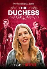 The Duchess (Netflix) Movie Poster