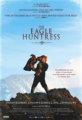 The Eagle Huntress (v.o.s.-t.a.) Affiche de film