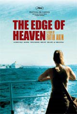 The Edge of Heaven Movie Poster Movie Poster