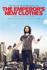 The Emperor's New Clothes Movie Poster