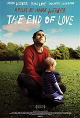 The End of Love Movie Poster