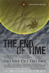 The End of Time Movie Poster