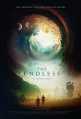 The Endless Movie Poster Movie Poster