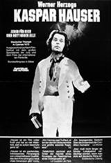 The Enigma of Kaspar Hauser Movie Poster