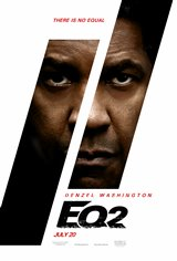 The Equalizer 2 Movie Poster Movie Poster