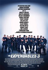 The Expendables 3 Movie Poster Movie Poster