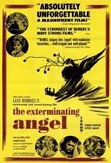 The Exterminating Angel Movie Poster