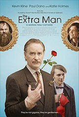 The Extra Man Movie Poster