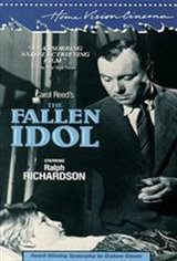 The Fallen Idol (1948) Movie Poster