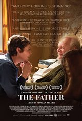 The Father Movie Poster Movie Poster