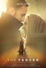 The Fencer (Miekkailija) Movie Poster