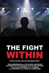 The Fight Within Movie Poster Movie Poster