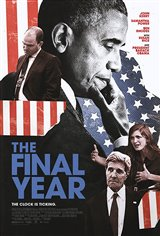 The Final Year Affiche de film
