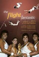 The Flight Fantastic Movie Poster