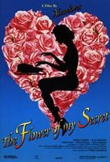 THE FLOWER OF MY SECRET Movie Poster