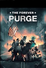The Forever Purge Movie Poster