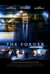 The Forger (v.o.a.) Affiche de film