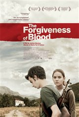 The Forgiveness of Blood Movie Poster