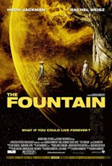The Fountain (v.f.) Movie Poster
