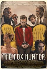 The Fox Hunter Large Poster