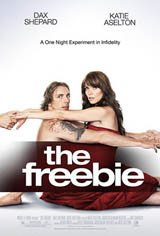 The Freebie Movie Poster