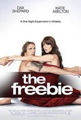 The Freebie Movie Poster