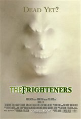 The Frighteners Movie Poster