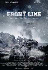 The Front Line Movie Poster