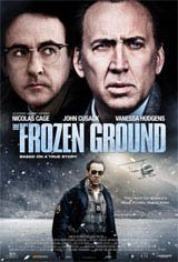 The Frozen Ground Movie Poster