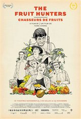 The Fruit Hunters Movie Poster
