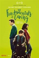 The Fundamentals of Caring Movie Poster