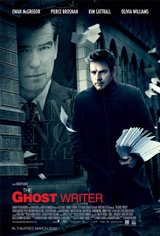 The Ghost Writer Movie Poster Movie Poster